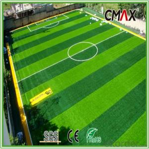 PE Monofilament Artificial Grass for mini Soccer Playground