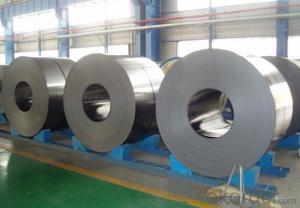 Grade EN10130-DC04 Galvanized Steel in Coil