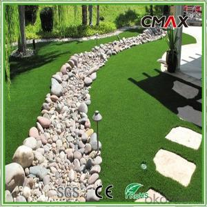 U shape Landscape Artificial Turf Top Quality Grass