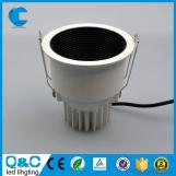 COB LED Downlight 7W 12W Trimless cree cob led with 5 years warranty