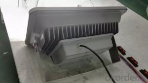 Outdoor Solar Flood Light Super Bright IP68