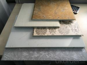 Sandwich Decorative Panel For Wall Covering