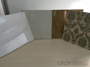 Acoustic Sandiwch Wall Panel For homed used decorative sheet