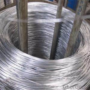 Galvanized Steel Wire Rope (GB, BS, DIN, EN, JIS)