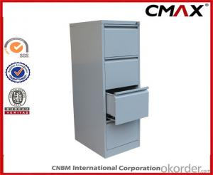 Office Filing Cabinet Drawer Vertical Cabinet 4 Drawer