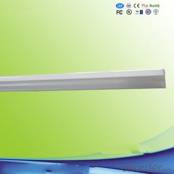 Green lighting and energy saving led light tube T5LED tube light 1200mm bulbs