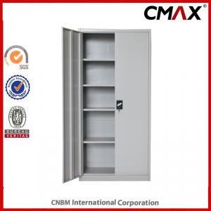 Steel Filing Cabinet  with 4 Shelves CMAX-FC02