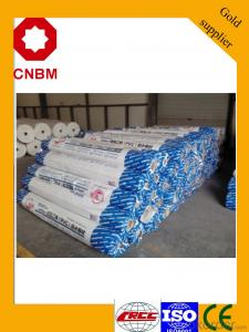 3mm/4mm Roofing SBS Modified Bitumen Waterproofing Sheet Membrane