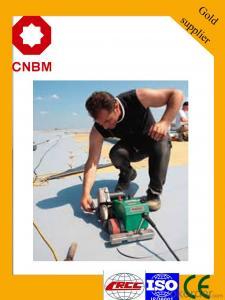 SBS Bitumen Waterproof Membrane And Roll Building Roof Asphalt Material With Hot Sales