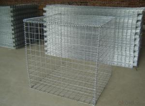 Welded Mesh Gabion/Gabion Professional China Factory Cost Price