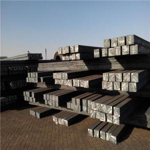Hot rolled Carbon Steel Billets Square Billets