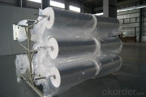 Cryogenic Glass Fiber Insulation Paper  Full Layer