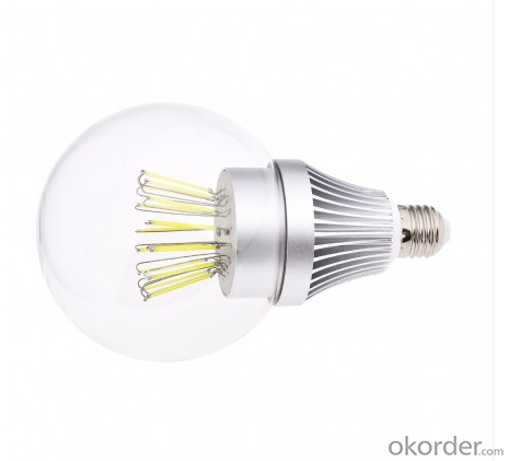 LED FILAMENT LAMPHIGH POWER DIMMABLE BULB 15W NEW DEVELOPMENT