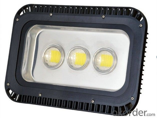 LED Floodlight 150w3 years warranty waterproof dmx512 control high voltage RGB