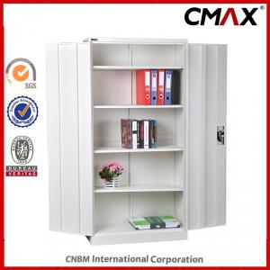 Steel Swing Door Filing Cupbaord for Store Office Funiture