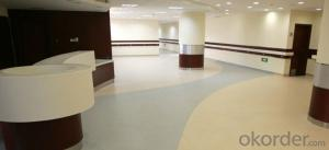 PVC Flooring for Indoor Sports Flooring,401