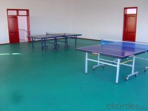 PVC Flooring for Indoor Sports Flooring,402