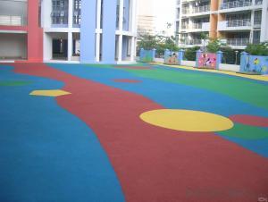 PVC Flooring for Indoor Sports Flooring,404