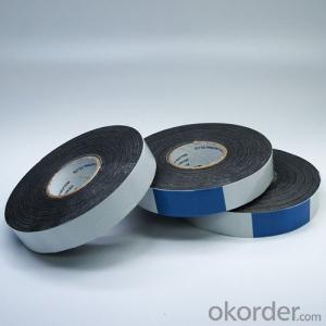 Waterseal Mastic Custom Rubber Vinyl mastic Tape
