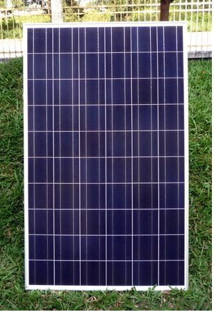 Monocrystalline Solar Module 205W with Outstanding Quality and Price