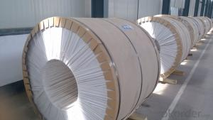 6083 T651 Aluminium Alloy Plate/Coil from China