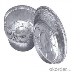 Foil Of Aluminium For Different Kinds Of Container