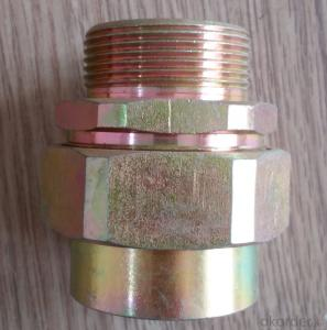 explosion proof union nut ,BHJ explosion proof union nut