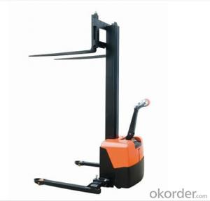 FORKLIFT CATEGOY Hand Stacker--SFHXX16-A