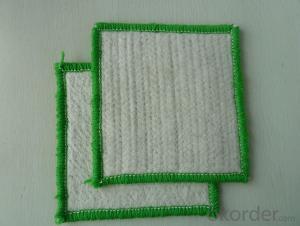 Bentonite Composite Waterproofing Blanket