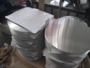 Aluminum Disco for Pot and Pan