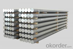 1.4301 SUS 304 Stainless Steel Round Bar