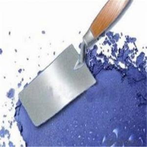 Stainless Steel Paint Scraper/Putty Knife with Handle