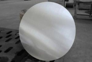 0.05-4.0mm Thickness Aluminum Circle For Household