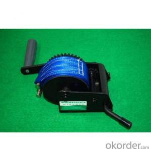 Hand Winch with High Quality and Poputer in USA