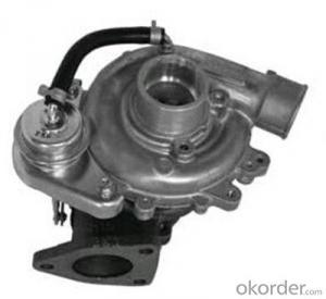 Turbocharger CT16 17201-30030 for Toyota Hiace 2.5 D4d