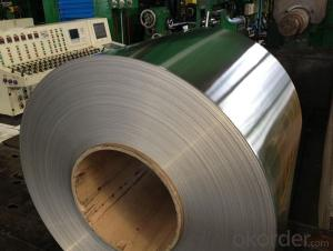 Mill Finish Aluminum Coil for Curtain Wall 1XXX 3XXX 5XXX