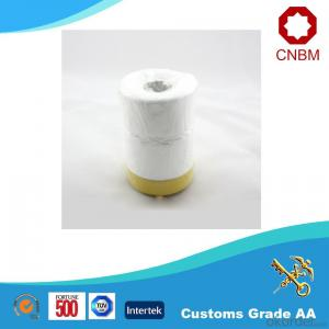 Masking Film High Quality Self-Adhesive Film