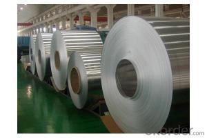 Mill Finish Aluminum Coil for Metal Roofing 1XXX 3XXX 5XXX