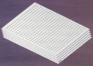 Suspended Ceiling Tiles Soundproof Mineral Fibre Ceiling