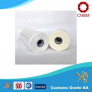 Masking Film Painting Usage Corona Treatment  Plastic