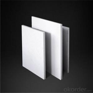 Fire-Resistant  Insulation materials Ceramic Fiber Board