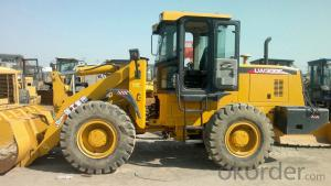 CMAX Wheel Loader Brand New and Used ZL60H on Sale