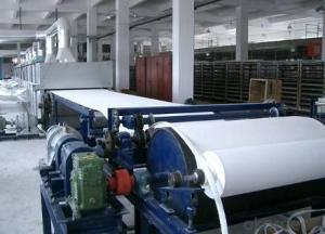 High purity heat-resistant ceramic fiber paper STD