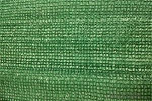 Sun Shade Net With Black Virgin Material  China Supplier 2x50m Roll