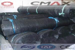 Shade Net With 150Gsm And 200Gsm Round Yarn