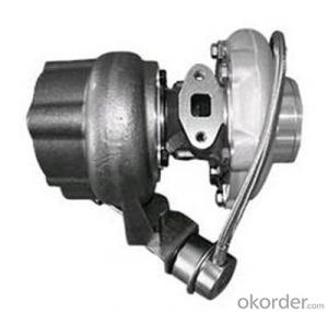 Turbocharger S200G Deutz Truck Bus with BF4M1013FC Engine 318807