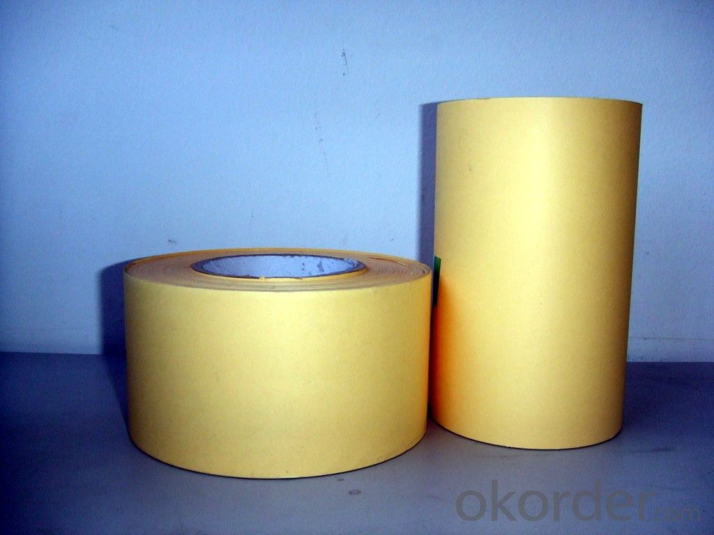 The isolation paper,release paper,Silicone oil paper