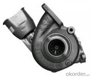 Turbo for Peugeot 206 207 307 407 Turbocharger 753420