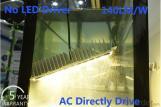 Led Street Light Bulbs 160W 120W  no driver 140Lm/W