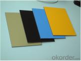 Polyethylene Core Sandwiched Aluminum Composite Panel
